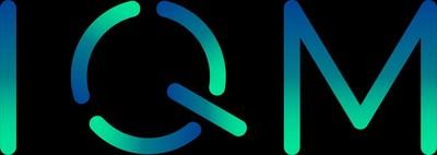 IQM Logo (PRNewsfoto/IQM Finland Oy)