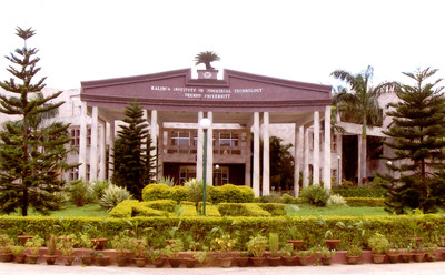 Kalinga Institute of Industrial Technology (KIIT) Deemed to be University