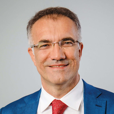 Adil Kaya - SIGOS CEO