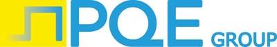 PQE Group Logo (PRNewsfoto/PQE Group)