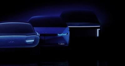 Hyundai Motor anuncia la marca IONIQ dedicada a vehículos eléctricos (EVS), abriendo un nuevo capítulo en las experiencias de vehículos eléctricos centradas en los clientes