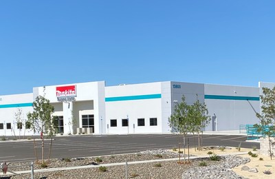 The 28,000 square foot training center is adjacent to the warehouse space and will offer hands-on product training for both dealers and users. The new training center includes outdoor space equipped with infrastructure to run Makita's expanding line of outdoor power equipment.