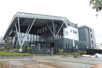 Sai Life Sciences New Research & Technology Centre
