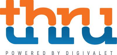 DigiValet THRU Logo