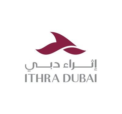 Ithra Dubai Logo