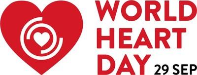 World Heart Day - September 29th, 2020