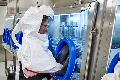 Merck is expanding its ADC manufacturing capabilities. ADCs are an emerging class of medicines designed for high-specificity targeting and destruction of cancer cells, while preserving healthy ones.