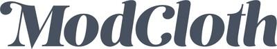 ModCloth Logo (PRNewsFoto/ModCloth Holdings LLC)