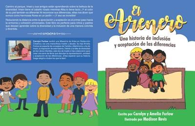 """""""El Arenero: Una historia de inclusión y aceptación de las diferencias"""" es una excelente herramienta para inculcar en la niñez el respeto por los demás, reconociendo las similitudes, pero también la individualidad de cada ser humano."""