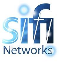 SiFi Networks Logo (PRNewsfoto/SiFi Networks)
