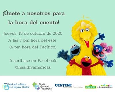 (PRNewsfoto/Healthy Americas Foundation)
