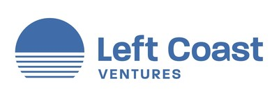 Left Coast Ventures Logo