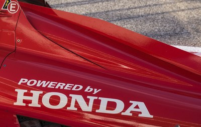 Honda supports INDYCAR's announcement of a new hybrid power unit formula, to take effect with the start of the 2023 NTT INDYCAR SERIES season. Honda Performance Development (HPD) is readying a 2.4-liter, twin-turbocharged V6 hybrid power unit capable of producing more than 900 horsepower as INDYCAR moves toward an exciting new generation of pinnacle North American motorsport.