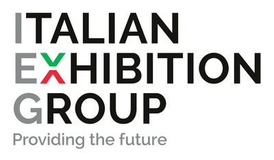 Italian Exhibition Group Logo (PRNewsfoto/Italian Exhibition Group)