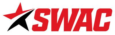 Southwestern Athletic Conference (SWAC) logo.