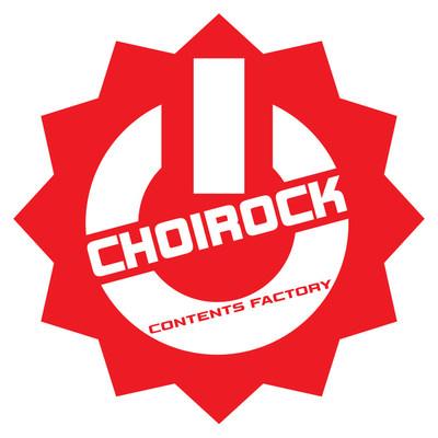 Choirock Contents Factory Logo