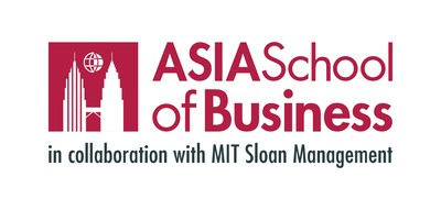 Asia School of Business in Collaboration with MIT Sloan Management Logo