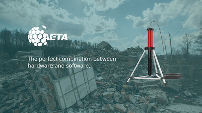 AETA - Earthquake Forecasting System