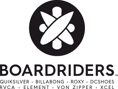 Boardriders, Inc. (PRNewsfoto/Boardriders, Inc.)