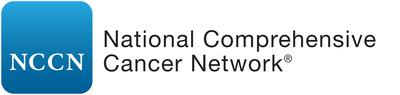 NCCN Logo (C)NCCN(R) 2018. All rights reserved. (PRNewsFoto/NCCN)