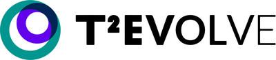 T2EVOLVE logo