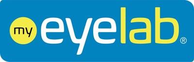 My Eyelab logo (PRNewsfoto/Now Optics)