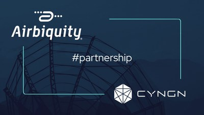 Airbiquity has partnered with Cyngn to help material handling companies evolve vehicle fleets into autonomous systems.