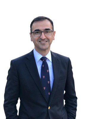 Zafer Ustuner Arcelik Hitachi Home Appliances CEO