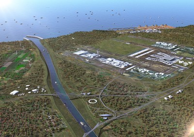 Canal İstanbul is a project that will shape the world's economy and trade.