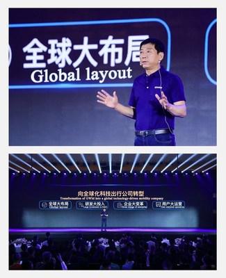 Jack Wei , Chairman of GWM