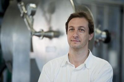 Professor Soetaert, CEO and Chairman of Inbiose