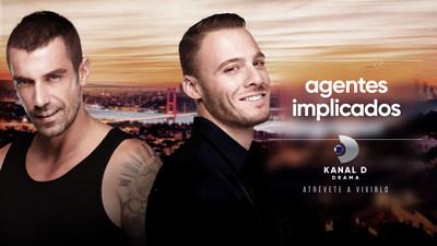 Agentes Implicados - Kanal D Drama