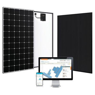 """Maxeon Solar Technologies extends its AC Energy Solutions portfolio further advancing its """"Beyond the Panel"""" strategy."""