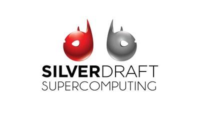 Silverdraft logo