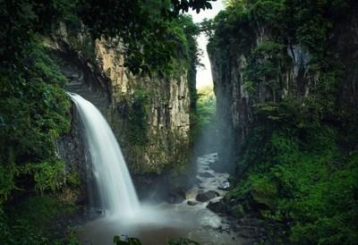 Cascada Texolo - Xico