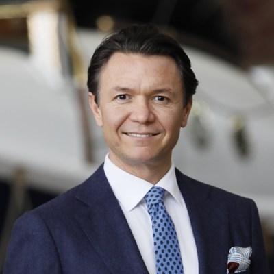 Arcelik CEO Hakan Bulgurlu
