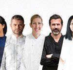 Primer S.Pellegrino Young Chef Academy «Brain Food» Forum